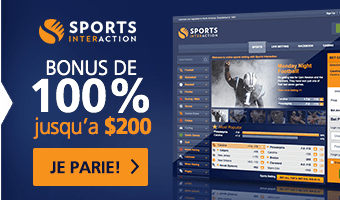 Bet with Sports Interaction